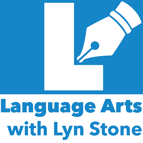 Language Arts course with Lyn Stone